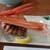 オホーツクバザール 直営レストラン - 昼食メインのカニ