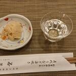 鰻 若菜館 - 料理写真: