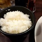 完熟らーめん 本丸 -