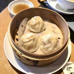 喜神菜館 - 小籠包