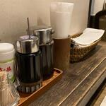 Kicchinkarori - 店内