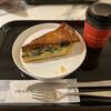 ディーンアンドデルーカ カフェ - 料理写真: