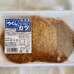 津久司蒲鉾 - 料理写真:徳島発 つくしのフィッシュカツ