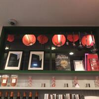 担担麺専門店 DAN DAN NOODLES. ENISHI-