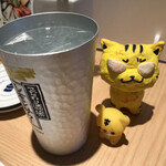 鮨・酒・肴 杉玉 - レモンサワー