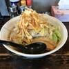 ラーメン福たけ - 料理写真:フク郎 並(麺硬め、ヤサイちょい増し、アブラ増し)