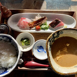 141306055 - 漁師汁定食
