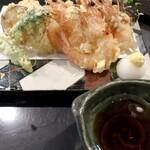 蕎麦酒房 櫟 -