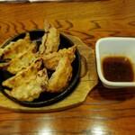芋んちゅ - 餃子