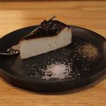 ペリフェリコ - ランチ デザート