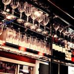 新宿イタリアン カルボナード - ワインやシャンパンを豊富にご用意。産地直送ジュースなどドリンクメニュー豊富♪