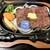 郷土肉料理 やりばんが - 料理写真:メイン(和牛赤身ステーキ150g)