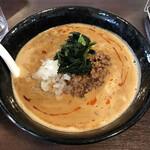 麺's 食事処 神藤 - 料理写真: