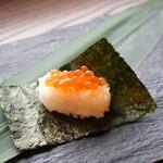 しゃぶしゃぶ 寿司食べ放題 露菴 -