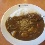 CoCo壱番屋 - 野菜カレー630