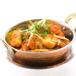 クイーンガーデン - Alu GObi Curry