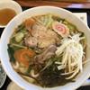 Kagoyasumi - 料理写真:クリーミー札幌掛け