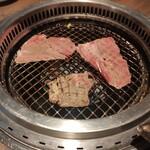 近江牛焼肉結 -