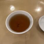 青葉 新館 - お茶