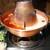 醉羊名坊 - 料理写真:鴛鴦鍋(おしどり鍋)※炭火火鍋,紅湯と白湯の2色鍋