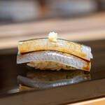 鮨 一 - 千葉県細魚