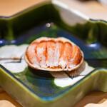 鮨 一 - 香箱蟹