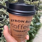 バイロンベイコーヒー -
