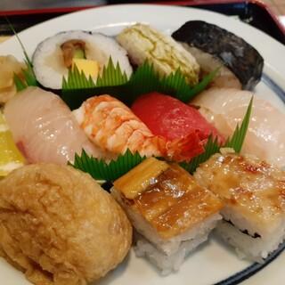 いづ松 - 料理写真:
