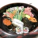 葵扇寿司 - 料理写真: