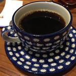 タイムピースカフェ - ランチセット(税込 1,600円)評価=△ :ふわとろ卵と炙チーズの特製オムライス