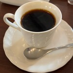 喫茶室ルノアール - ブレンドコーヒー