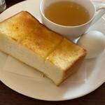 喫茶室ルノアール - セットA