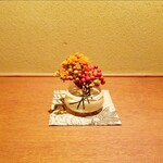 Hashiguchi - 11月の待合