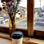 ロータリーコーヒー - ドリンク写真: