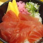 朝獲れ鮮魚・海鮮丼 魚福 - 料理写真: