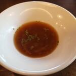 141342043 - 本日のスープ