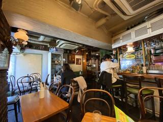 Cafe Bar レフティ -