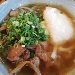 うどん 勢 - 料理写真: