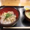 Chimmidou - 料理写真:ランチセットです☆ 2020-1118訪問
