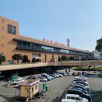 141344809 - ☆杜の都仙台駅。
