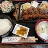 tonkatsutabedokoronakagawa - 料理写真: