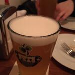 サザンピーズ - ・クラフトビール