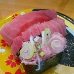 回転寿司 おわせ - 料理写真: