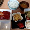 Kankokuryourihammadan - 料理写真:焼肉ランチ(880円税込)