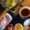 レストラン 舟屋 - 料理写真: