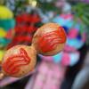 阿部蒲鉾店 - 料理写真:ひょうたん揚げ