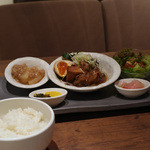 kawara CAFE&DINING - 瓦定食
