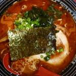 屯ちん亭 - 魚豚ラーメン