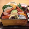 稲瀬 - 料理写真:海鮮丼