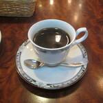 141352068 - ブレンドコーヒー
